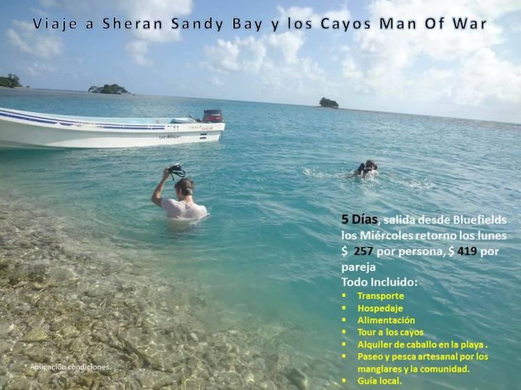brochure-cayos-snorkel
